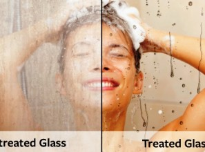 What's the secret to sparkling clean bathrooms?