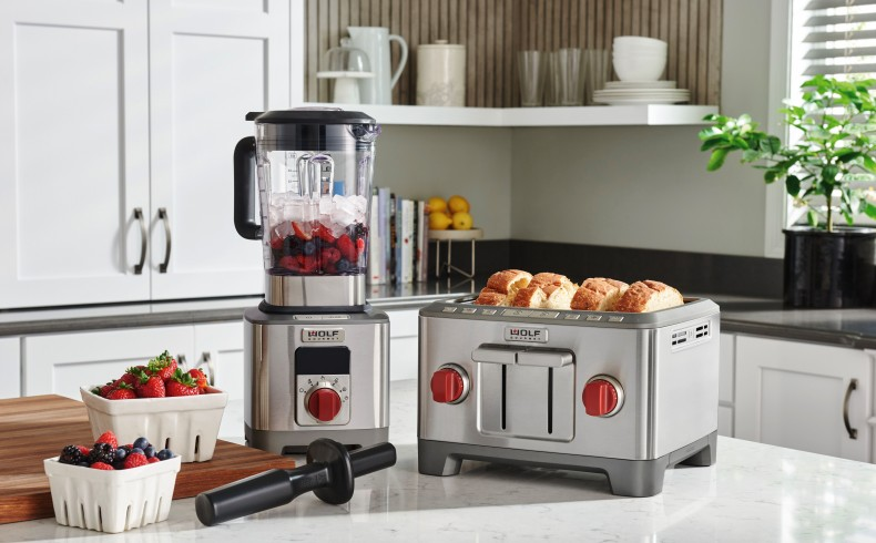 20190340A Wolf Gourmet appliances