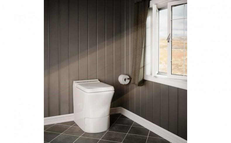 20190342A Cinderella Comfort Incinerator Toilet