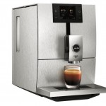 20190346A JURA ENA 8 coffee machine aluminium