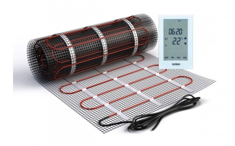 20190349A Hotwire Heating Mat