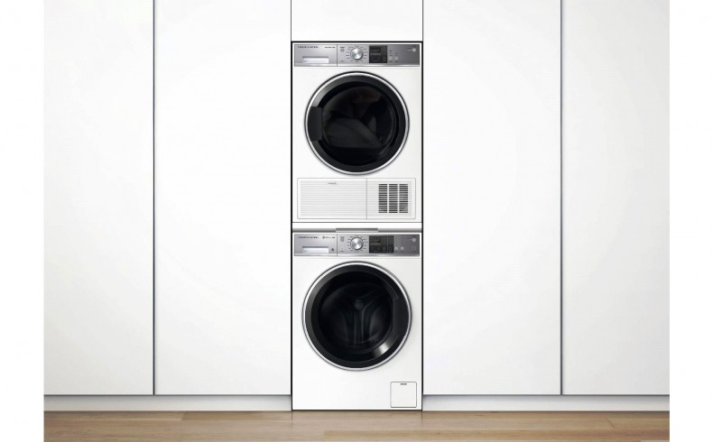 20190351B F&P washer and dryer