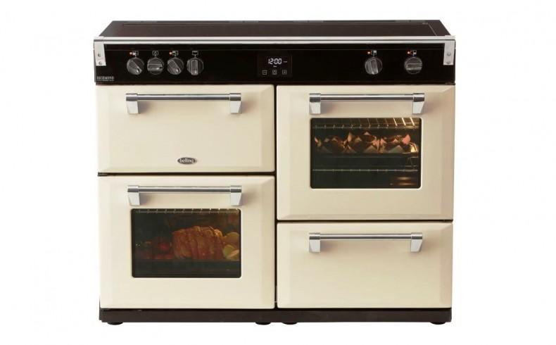 20190355B Richmond range cooker