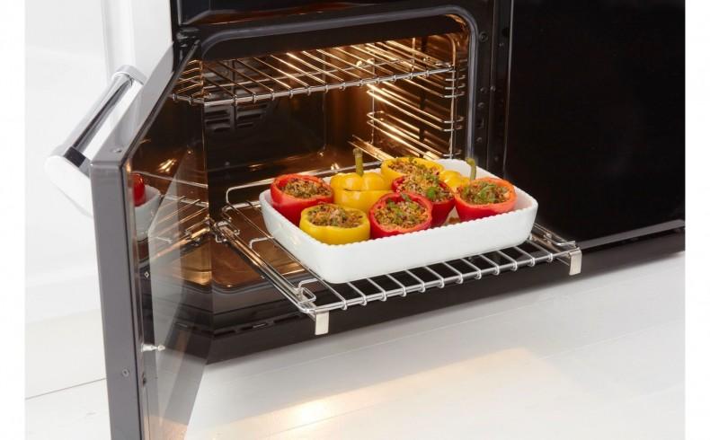 20190355D Richmond range cooker