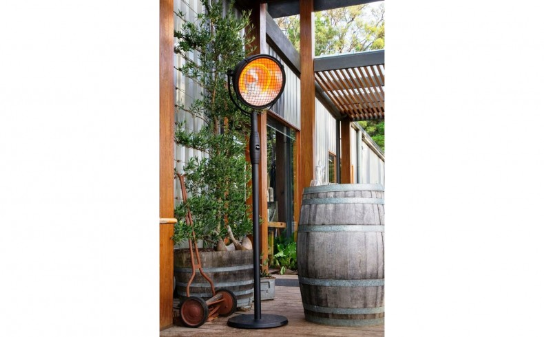 20190405B Northcote Pottery Glow electric outdoors heater