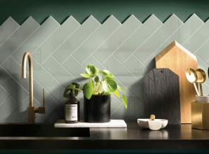 Tiling tips to achieve a luxurious look for less