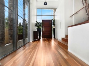 Timber flooring advice