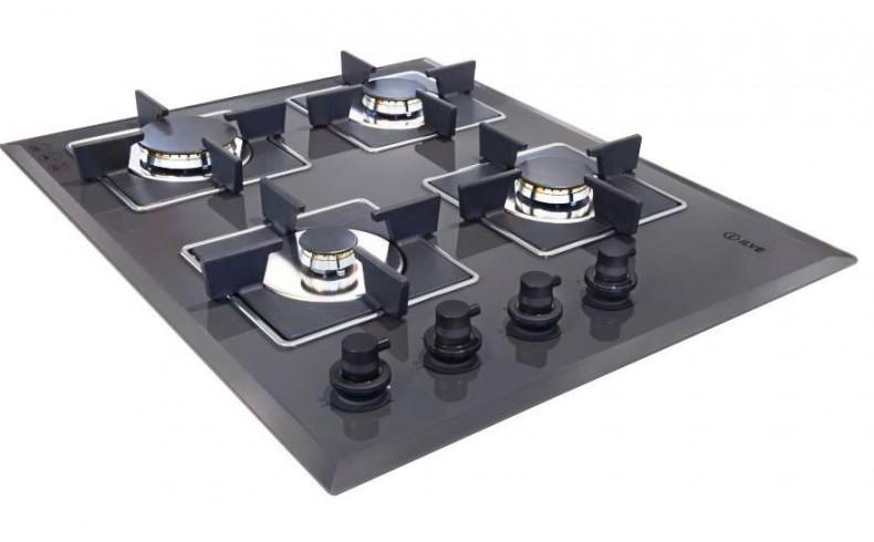 20190413C ILVE Grigio Lusso range of ovens
