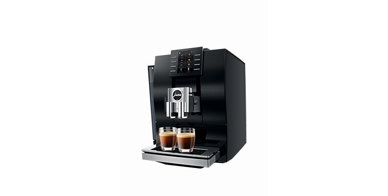 20190424 JURA Z6 COFFEE MACHINE