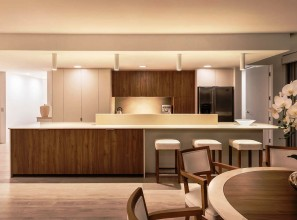 Penthouse makeover with DuPont™ Corian®