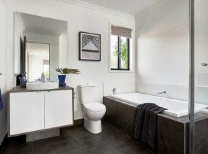 Extra bathrooms and toilets add value to Aussie homes