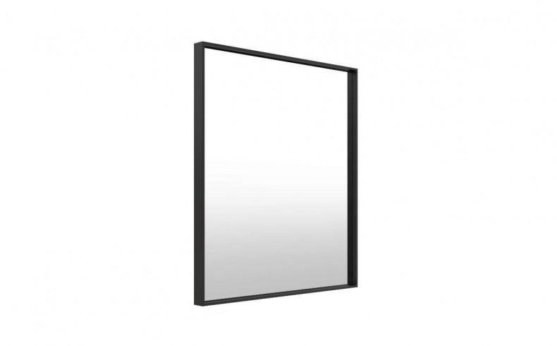 20190506 THERMOGROUP Ablaze Black Frame Mirror