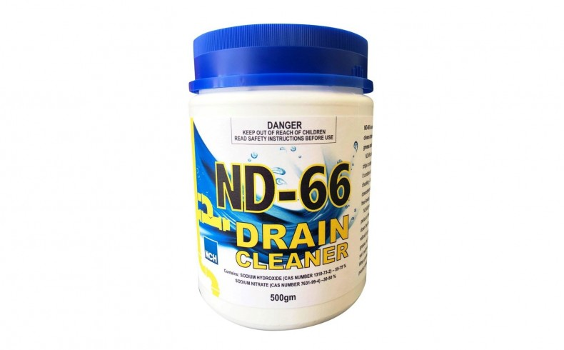 20190511B NCH drain cleaner