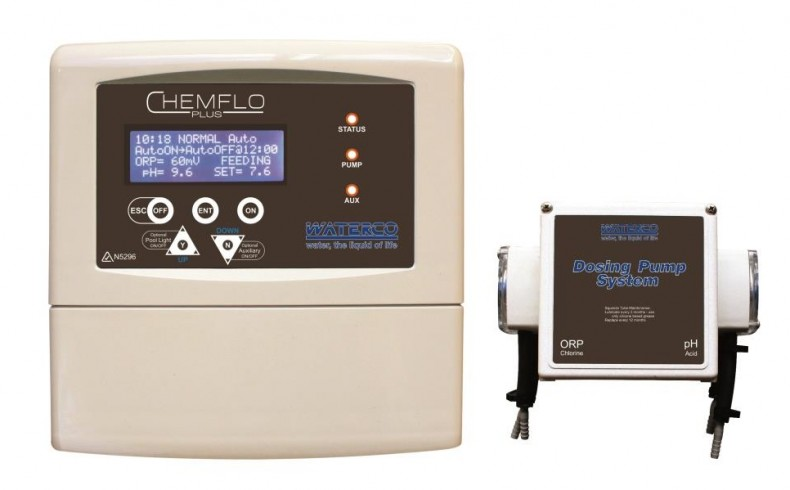 20190512A Waterco Chemflo and Pumps