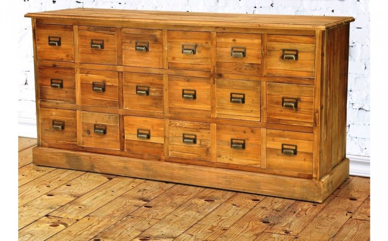 20190514I FAT SHACK VINTAGE Forster Chest of Drawers