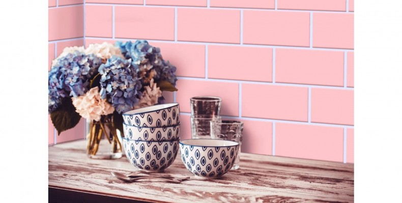 12 different ways to install subway tiles