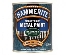 Preventative maintenance for metal surfaces