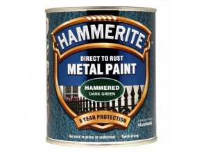 Preventative maintenance for metal surfaces