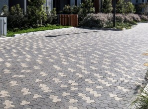 Software that revolutionises applications of paving in architectural design