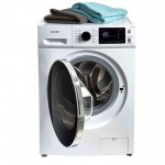 20190524B EUROMAID WMD107 10kg 7kg washer dryer combo