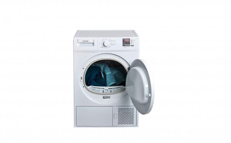 20190524D EUROMAID HPD7kg condenser dryer