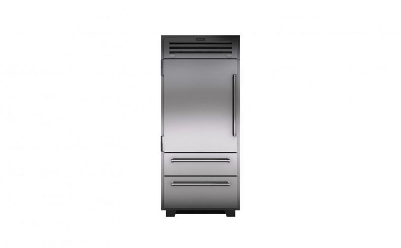 20190532A Sub Zero fridge