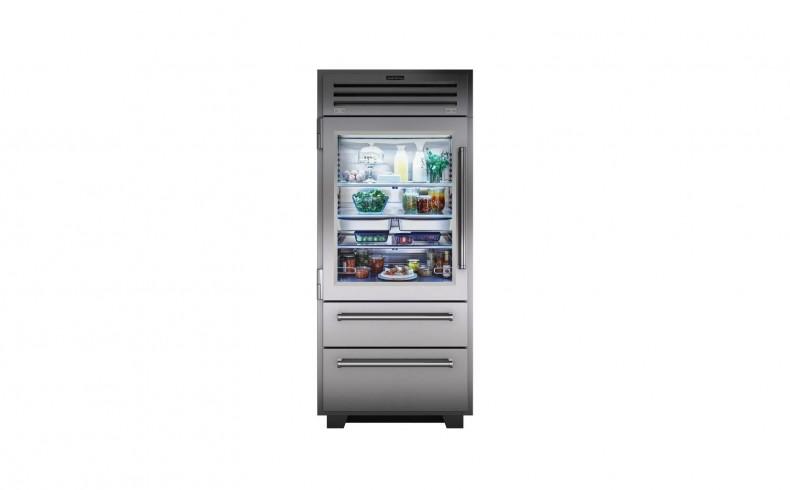 20190532B Sub Zero fridge