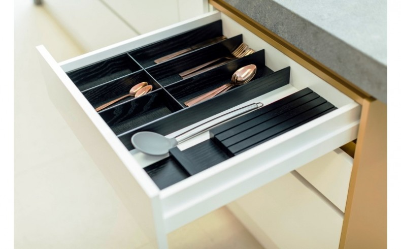 20190533A HAFELE Fineline drawer inserts