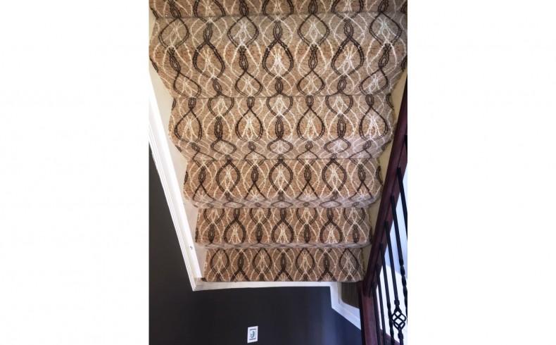 20190603B ARTISTIC FLOORING bespoke carpet