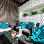 20190614B Waves 3D Wall Panels outdoor feature wall CTG17