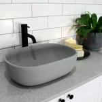 20190617A HIGHGROVE BATHROOMS concrete basin