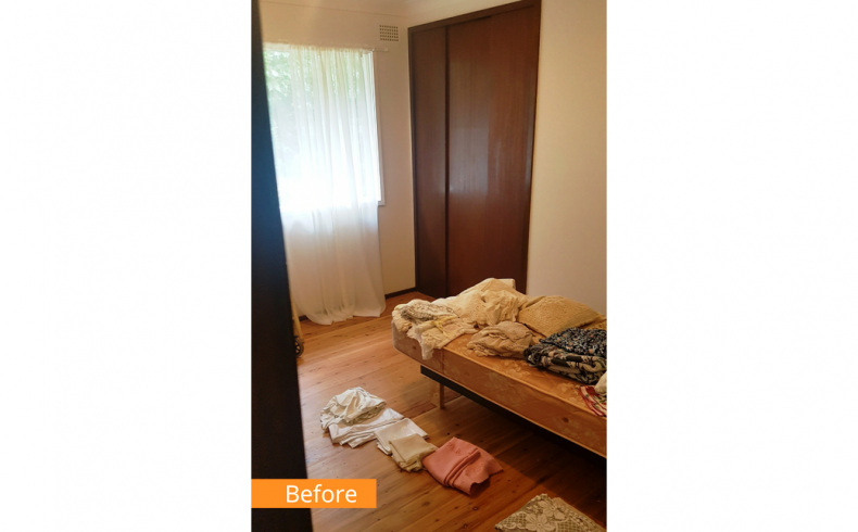 20190619A SYDNEY DOORS before makeover