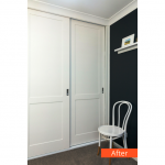 20190619B SYDNEY DOORS after makeover