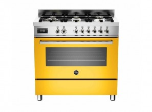 New range of Italian ovens in three styles