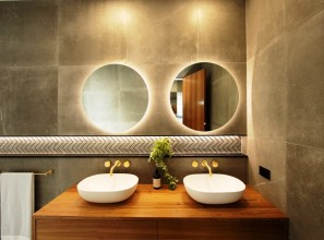 How to refresh your bathroom for under $1000 with Highgrove Bathrooms