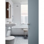 20190636A DULUX bathroom refresh