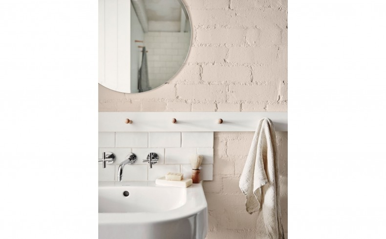 20190636B DULUX bathroom refresh