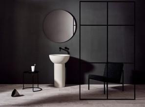 Australian designed bathroom basins