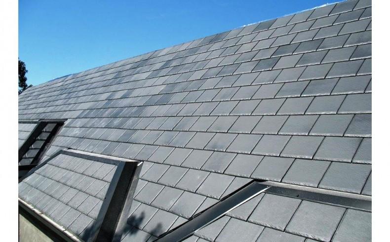20190701A CME Barrington roof tile