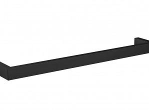12 volt single bar heated towel rails