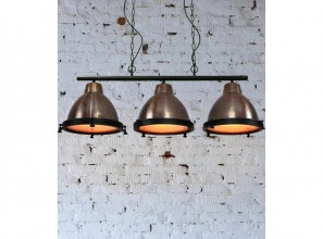 Copper lighting range