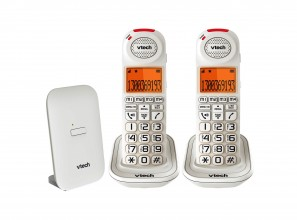 The latest cordless phones