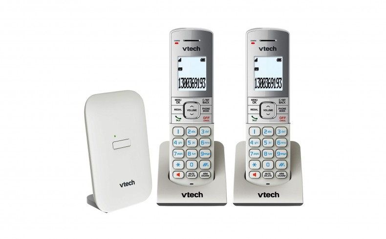 20190714B Executive VTech phone