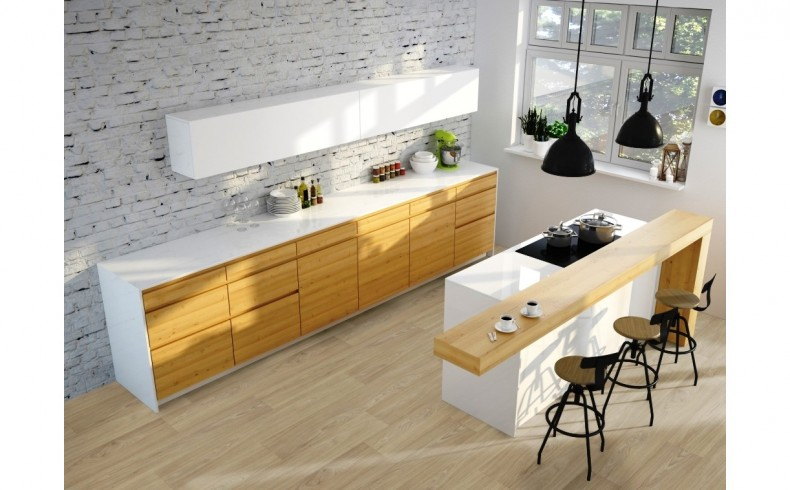 20190710A LOFTEX BOUTIC Naturel Kitchen