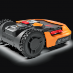 20190824 WORX LANDROID robotic lawnmower