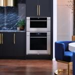 20190828B Wolf ICBSPO30 Speed oven
