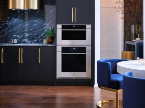 Speed ovens in 2 sizes 60 and 76cm