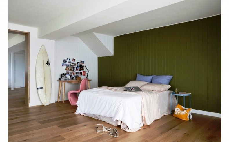 20190829A Dulux bedroom makovere BEFORE
