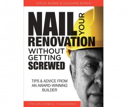 Book Review: Nail Your Renovation Without Getting Screwed